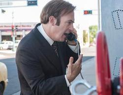 "'Better Call Saul' 1x03 Recap: ""Nacho"""