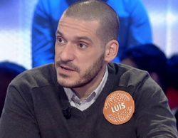 Luis Esteban consigue el bote de 354.000 euros de 'Pasapalabra'