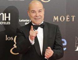Antonio Resines, presidente de la Academia de Cine tras la dimisión de Enrique González Macho