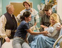 Cosmo estrena la sexta y última temporada de 'Cougar Town' este domingo 22 de febrero