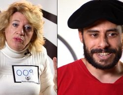 Aitor y Rosario, la pareja de desconocidos que participará en 'Pekín Express'