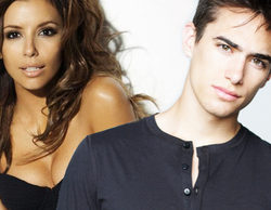 Jose Brooks y Jencarlos Canela coprotagonizarán 'Telenovela', la nueva serie de NBC, junto a Eva Longoria