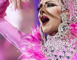 La Gala Drag Queen Carnaval Las Palmas de Gran Canaria (3,7%) en Nova, entre lo más visto del día