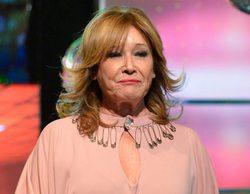 La vidente Conchita Hurtado insinúa que Mila Ximénez participará en 'Supervivientes 2015'