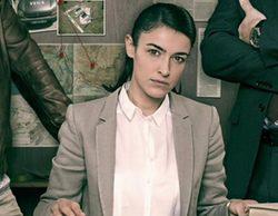 """Blanca Romero ('Bajo sospecha') ante las críticas: """"A mí lo que me importa es no dejar indiferente"""""""