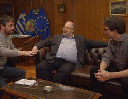 'Salvados' contará con Íñigo Errejón para seguir el pulso entre Grecia y la Unión Europea