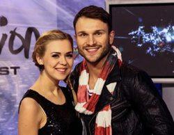 Monika Linkyte y Vaidas Baumila, dueto elegido por Lituania para Eurovisión 2015