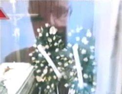 """Revelado el """"selfie"""" del padre de Asunta Basterra junto al féretro de su hija en 'Un tiempo nuevo'"""