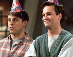 Un fan de 'Friends' calcula cuánto dinero le debe Joey a Chandler
