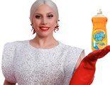 Los guantes de fregar de Lady Gaga y otros memes y montajes de los Oscar 2015