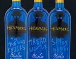 """'Breaking Bad' tendrá su propia marca de Vodka: """"Heisenberg"""""""