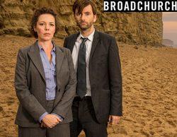 ITV confirma una tercera temporada de 'Broadchurch' que incluye a los dos protagonistas