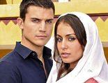 Telecinco promociona el estreno de la segunda temporada de 'El príncipe' para el próximo martes 14 de abril