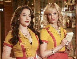 Las protagonistas de 'Dos chicas sin blanca' se disculpan por unos comentarios racistas contra los australianos en la serie