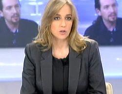 """Ana Rosa Quintana pone en un aprieto a Tania Sánchez: """"¿Qué te pareció Pablo Iglesias?"""""""