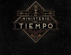 'El Ministerio del Tiempo' registra en su estreno un buen 14,8%, pero no puede con 'Bajo sospecha' (19,6%)