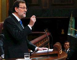 El informativo especial del 'Debate sobre el Estado de la Nación' pasa desapercibido (2,1%) en la tarde de 24h