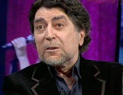 """Joaquín Sabina en 'El hormiguero': """"Dije que me había dado un Pastora Soler porque no quería decir que acababa de vomitar"""""""