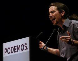 "Pablo Iglesias reta a Rajoy: ""Ojalá tengamos pronto un cara a cara en un debate en televisión"""
