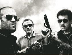 """La película """"Asesinos de élite"""" arrasa en Neox con un gran 4,3%"""