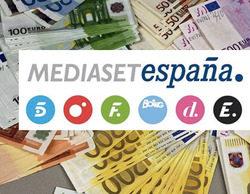 Mediaset España logró un beneficio de 59,5 millones en 2014