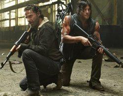 'The Walking Dead' despide su quinta temporada el 29 de marzo con un capítulo de 90 minutos
