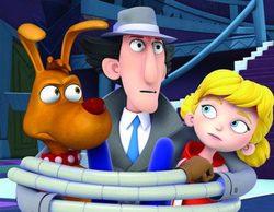 Netflix rescata la serie animada 'Inspector Gadget'