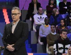 "Telecinco pasa un ""filtro"" al público de 'GH VIP' para evitar grandes abucheos"