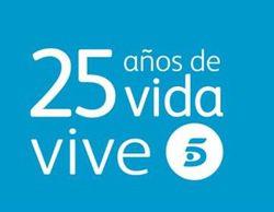 Telecinco cumple 25 años: recordamos a 25 de sus profesionales más carismáticos