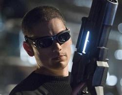 The CW planea un spin-off de 'Arrow' y 'The Flash' con Brandon Routh, Wentworth Miller y Victor Garber