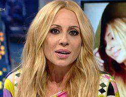 Marta Sánchez se disculpa con Carlos Baute en 'El hormiguero' tras sus declaraciones en 'Viajando con Chester'