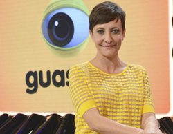 Discreto estreno de 'Guasabi' (5%) frente a un 'José Mota' (13,9%) y un 'Sálvame deluxe' (17,7%) a la baja