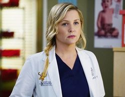 """'Grey's Anatomy' 11x13 Recap: """"Staring at the end"""""""