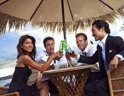 Importante bajón de 'Hawaii Five-0' frente a una 'Glee' que sigue estancada