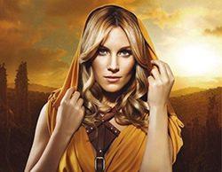 """Así suena """"Amanecer"""", la canción con la que Edurne representará a España en Eurovisión 2015"""