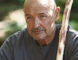 Terry O'Quinn ('Lost') protagonizará el piloto 'The Adversaries' en ABC