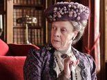 Maggie Smith planea dejar 'Downton Abbey' después de la sexta temporada