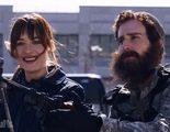 """Dakota Johnson (""""Cincuenta sombras de Grey"""") revoluciona las redes sociales con una parodia sobre el Estado Islámico en 'SNL'"""