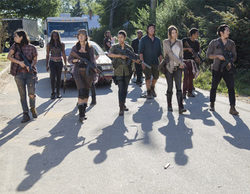 "'The Walking Dead' 5x12 Recap: ""Remember"""