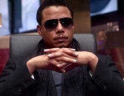 El creador de 'Empire' desvela que parte de la personalidad de Lucious Lyon está basada en Jay-Z