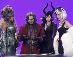 """'Once Upon a Time' 4x12 Recap: """"Darkness of the Edge of Town"""""""