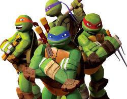 'Las Tortugas Ninja' (3,3%) destaca en la noche de Clan