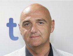 Cesado Ignacio Gómez Acebo, el 'número dos' de TVE