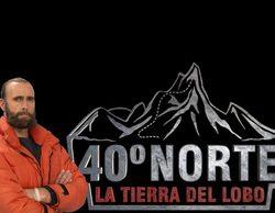 Telemadrid estrena el reality de aventura extrema '40º Norte' el próximo miércoles 4 de marzo