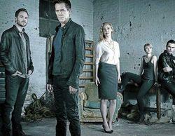 'The Following' estrena su tercera temporada empeorando los datos de la segunda