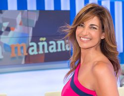 """Mariló Montero: """"Ni TVE me va a despedir, ni yo voy a despedir a TVE"""""""