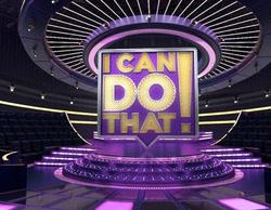 Antena 3 convierte 'I Can Do That' en '¡Eso lo hago yo!'
