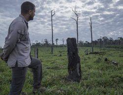 Discovery MAX estrena la serie documental 'Amazonas clandestino' el próximo 10 de marzo