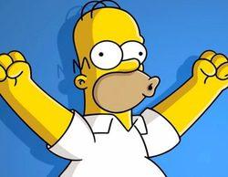 Homer Simpson 'descubrió' hace 14 años el Bosón de Higgs