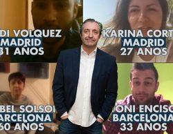Recta final del casting de 'El Chiringuito de Jugones': Los cuatro últimos aspirantes acudirán al plató